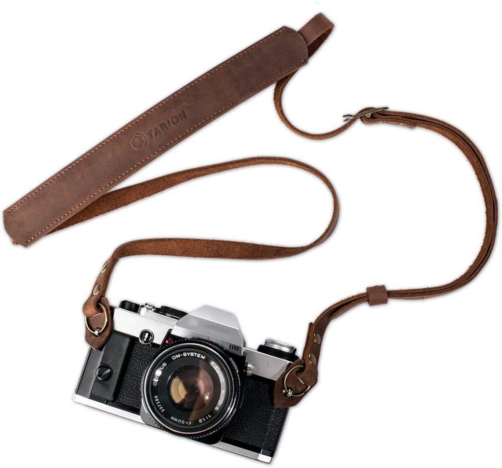 Camera harness